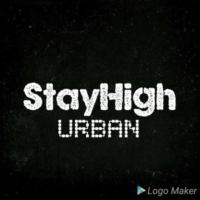 Logo de la radio STAYHIGH URBAN RADIO