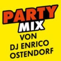 Logo of radio station Antenne Vorarlberg - Partymix