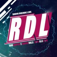 Logo of radio station RADIO DUENDE LIVE