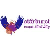 Logo of radio station Starburst