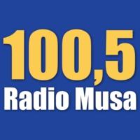 Logo of radio station Radio Musa