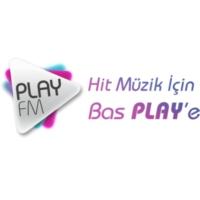 Logo of radio station Play Fm