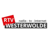 Logo of radio station Radio Westerwolde