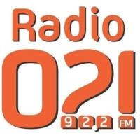 Logo de la radio Radio 021