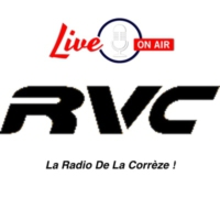 Logo of radio station RVC