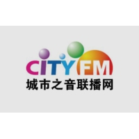 Logo of radio station 四川城市之音 FM102.6