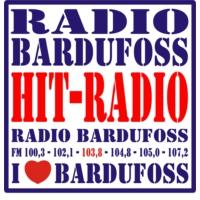 Logo of radio station Radio Bardufoss
