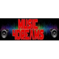 Logo de la radio Music4Dreams