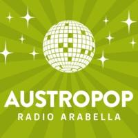 Logo of radio station Radio Arabella Austropop