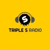 Logo of radio station Triple S Radio