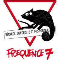 Logo de la radio Fréquence 7