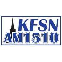 Logo de la radio KSFN AM 1510