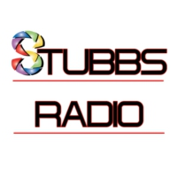 Logo of radio station StubbsRadio