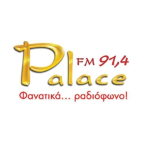 Logo of radio station Radio Palace 91.4
