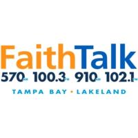 Logo de la radio WTBN FaithTalk
