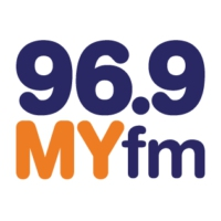 Logo of radio station WACT 96.9 MYfm