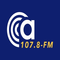 Logo of radio station Onda Ca-107.8