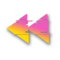 Logo de la radio Radio Rewind