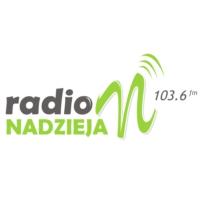 Logo of radio station Radio Nadzieja 103.6