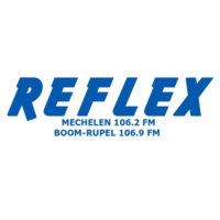 Logo of radio station Radio Reflex