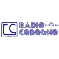 Logo of radio station Radio Codogno