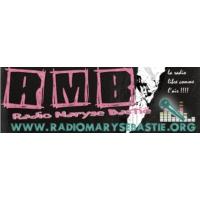Logo of radio station Radio Maryse Bastié