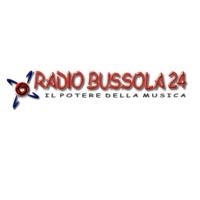 Logo de la radio Radio Bussola 24
