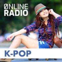 Logo of radio station 0nlineradio K-POP