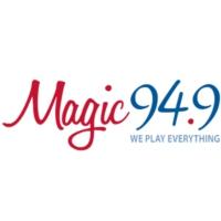 Logo de la radio CKWM-FM Magic 94.9