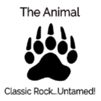 Logo de la radio The Animal