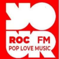 Logo of radio station Roc fm radio