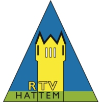 Logo of radio station RTV Hattem
