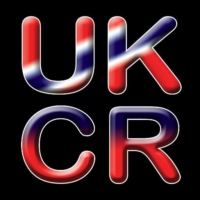 Logo de la radio UK Country Radio