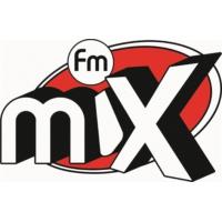 Logo of radio station CADENAMIX