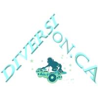 Logo of radio station Diversi-Son.ca