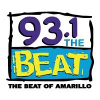 Logo de la radio KQIZ The Beat 93.1
