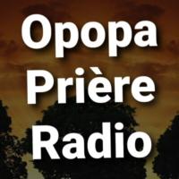 Logo de la radio OPOPA RADIO