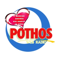 Logo of radio station pothos