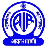 Logo of radio station AIR Odia