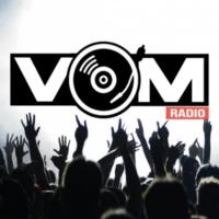 Logo of radio station Virtual Musik Radio