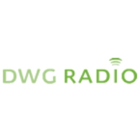 Logo of radio station DWG Radio Turkish