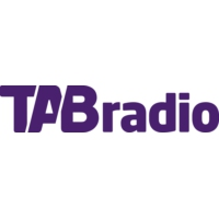 Logo of radio station TABradio