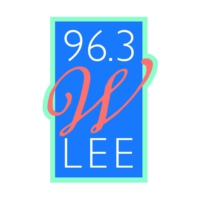 Logo de la radio 96.3 WLEE
