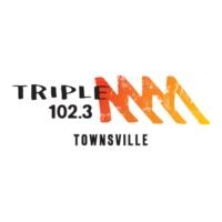 Logo de la radio Triple M Townsville 102.3