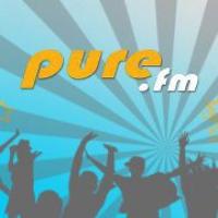 Logo de la radio Pure FM Trance