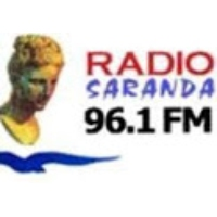 Logo de la radio Radio Saranda