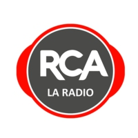 Logo of radio station RCA