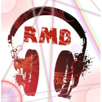 Logo of radio station RMB  Radio Montreuil Bonnin