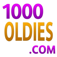 Logo of radio station 1000 OLDIES