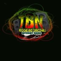 Logo of radio station TBN REGGAE RADIO